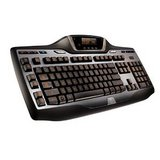 Logitech G15 Keyboard (PC)