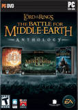 Lord of the Rings: Battle for Middle-Earth Anthology, The (PC)