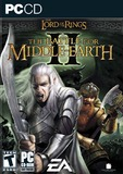 Lord of the Rings: The Battle for Middle-Earth II, The (PC)