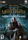 Lord of the Rings: The Battle for Middle-Earth II: The Rise of the Witch-King, The (PC)