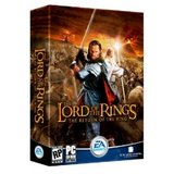 Lord of the Rings: The Return of the King, The (PC)
