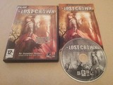 Lost Crown: A Ghosthunting Adventure, The (PC)