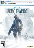 Lost Planet: Extreme Condition (PC)