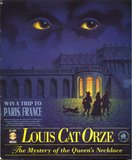 Louis Cat Orze: The Mystery of the Queen's Necklace (PC)