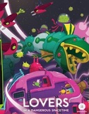 Lovers in a Dangerous Spacetime (PC)