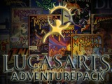 LucasArts Adventure Pack (PC)