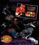 LucasArts Archives Vol. II: Star Wars Collection, The (PC)