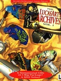 LucasArts Archives: Adventure Collection, The (PC)