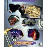 LucasArts Archives: Vol. III, The (PC)