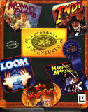 LucasArts Classic Adventures (PC)