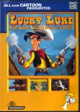 Lucky Luke: On the Dalton's Trail (PC)