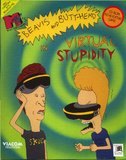 MTV's Beavis and Butthead in Virtual Stupidity (PC)