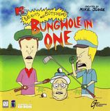 MTV's Beavis and Butthead: Bunghole in One (PC)