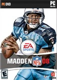 Madden NFL 08 (PC)