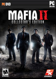 Mafia II -- Collector's Edition (PC)