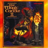 Magic Candle II: The Four and Forty, The (PC)