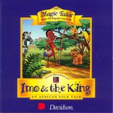 Magic Tales: Imo and the King (PC)