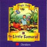 Magic Tales: The Little Samurai (PC/Mac) (PC)