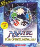 Magic: The Gathering: Duels of the Planeswalkers -- 1998 Microprose Game (PC)
