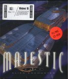 Majestic: Part 1: Alien Encounter (PC)