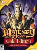 Majesty -- Gold Edition (PC)