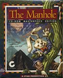 Manhole, The -- CD-ROM Masterpiece Edition (PC)