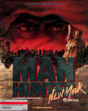 Manhunter: New York (PC)