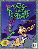 Maniac Mansion: Day of the Tentacle (PC)