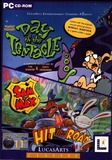 Maniac Mansion: Day of the Tentacle/Sam & Max: Hit the Road (PC)