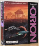 Master of Orion (PC)