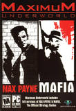 Maximum Underworld: Max Payne and Mafia (PC)