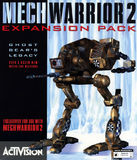 MechWarrior 2: Ghost Bear's Legacy (PC)