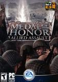 Medal of Honor: Allied Assault (PC)