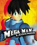 Mega Man Legends (PC)