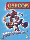 Mega Man X3 (PC)