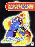Mega Man X4 (PC)