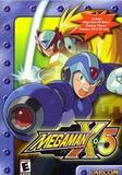 Mega Man X5 (PC)