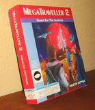 MegaTraveller 2: Quest for the Ancients (PC)
