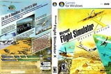 Microsoft Flight Simulator X -- Deluxe Edition (PC)