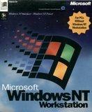 Microsoft Windows NT Workstation 4.0 (PC)