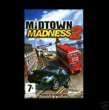 Midtown Madness 2 (PC)