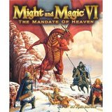 Might and Magic VI: The Mandate of Heaven (PC)