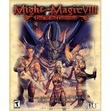 Might and Magic VIII: Day of the Destroyer (PC)