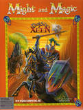 Might and Magic: Darkside of Xeen (PC)
