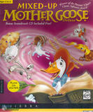 Mixed-Up Mother Goose Deluxe (PC)