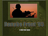 Modern Campaigns: Danube Front '85 (PC)