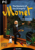 Monet: The Mystery of the Orangery (PC)