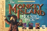 Monkey Island Bounty Pack, The (PC)