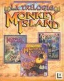 Monkey Island Trilogy (PC)