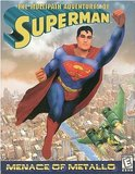 Multipath Adventures of Superman: Menace of Metallo, The (PC)